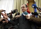 El PSOE pide que Alonso informe sobre los expertos de la hepatitis C