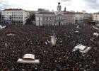 El Constitucional se niega a limitar las manifestaciones simultáneas