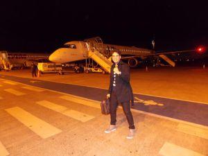 El promotor de WishClub en España, Rogério Alves.