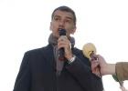"""UPyD busca un hueco entre el """"caos"""" y el bipartidismo"""