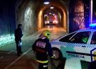 Hallado muerto el niño de tres años desaparecido en Málaga