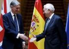 Margallo culpa a Gibraltar del bloqueo del nuevo foro de diálogo