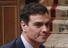 La oposición critica el tono de Rajoy en la réplica a Sánchez