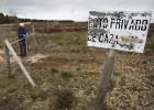 La mayoría de partidos políticos apoyan prohibir el fracking