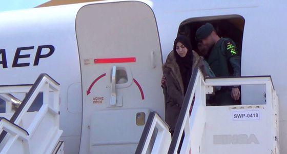 Samira, la 'reclutadora' de mujeres del Estado Islámico