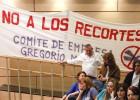 Madrid expedienta a médicos del Marañón por trabajar en la privada