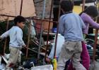 El fiscal pide 50 años por explotar a indigentes enfermos en las ferias