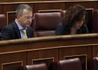 Ciudadanos pone duras condiciones a los diputados de UPyD