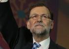 Rajoy pide al PP que se centre en la economía y aparte las disputas