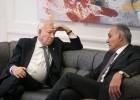 España y Marruecos sortean la crisis diplomática