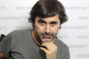 El periodista Pedro Simón
