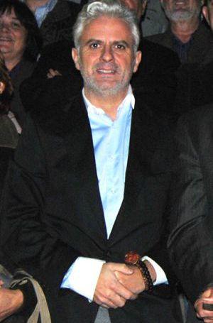Marcos Benavent, ex alto cargo de la Diputación de Valencia.