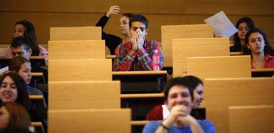 Universidades España