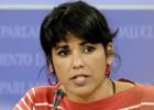 """Podemos: PSOE y PP negocian en Andalucía un """"cambalache"""""""