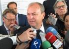 Monago hará una consulta para reformar la ley electoral extremeña