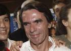 """Aznar: """"Estas no pueden ser las elecciones de aprendices de brujo"""""""
