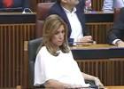 La oposición consuma el tercer rechazo a Díaz como presidenta