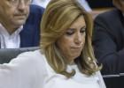 """Díaz, tras ser investida: """"Tiendo la mano a quien me vota y a quien no"""""""