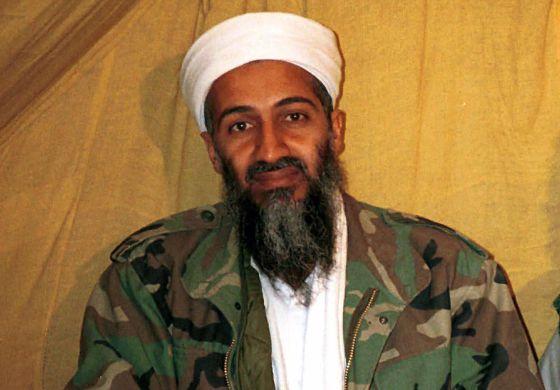 Un documento en poder de Bin Laden alababa los atentados del 11-M