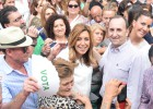 El Gobierno de Susana Díaz cumple 60 días en funciones