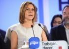 Cospedal dice que defenderá desde el Congreso Castilla-La Mancha