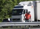 Detenido un 'ertzaina' por matar a tiros a un camionero en Navarra