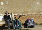 La policía cree que ha hallado el cadáver de la peregrina en Astorga