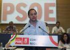 """Luena achaca al """"nerviosismo"""" del PP sus acusaciones de radicalismo"""