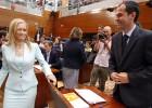 Ciudadanos obliga a ceder al PP y al PSOE en Madrid y Andalucía
