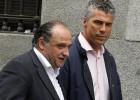 El juez del 'caso Púnica' deja libre al alcalde de Moraleja de Enmedio