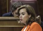 La oposición pide la retirada del recurso a la ley del aborto