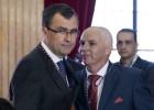 Rajoy presionó a Rivera para no perder sus capitales andaluzas