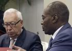 Margallo promete 219 millones para la reconstrucción de Haití