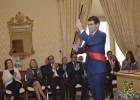 Ciudadanos apoya al autor de la contabilidad b del PP de Salamanca