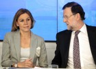 Rajoy reduce el relevo en el PP a un mínimo cambio cosmético