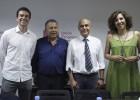 UPyD elige al sucesor de Rosa Díez para gestionar la crisis del partido