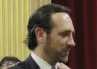 La elección de Bauzá como senador divide a la izquierda en Baleares