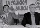 Los líderes históricos andalucistas defienden la disolución del partido