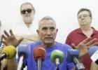 Cañamero defiende su lista frente a la de Pablo Iglesias