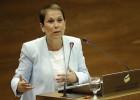 """El Parlamento navarro carga contra las """"mentiras"""" de """"algunos medios"""""""