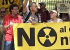 """Geólogos del CSN ven los suelos para el silo nuclear """"desfavorables"""""""