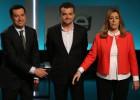 El PSOE aumenta su ventaja sobre el PP en Andalucía