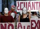 Protesta de ONG y sociedades médicas contra la exclusión sanitaria
