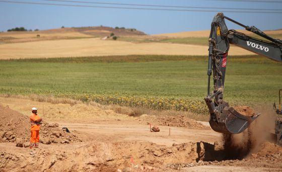 """Castilla-La Mancha """"sospecha"""" del plan urbanístico de Villar de Cañas"""