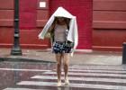 23 provincias, en alerta este jueves por lluvias, tormentas y más calor