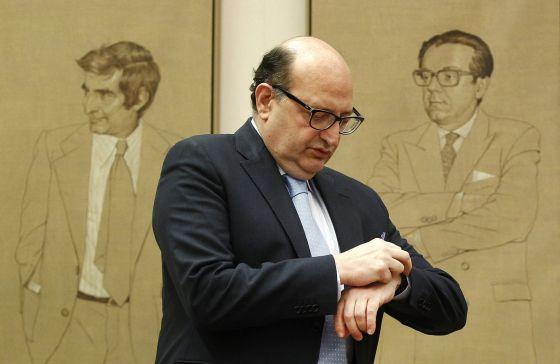 El PP avala a la cúpula del Tribunal de Cuentas pese a los enchufes