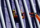 Calatrava alerta del riesgo de que caiga la cubierta de L'Àgora