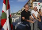 El PNV elogia la vía del pacto hacia la nación vasca a un mes del 27-S