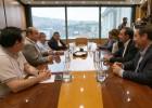 El PNV teje un 'lobby' nacionalista moderado ante el cambio de ciclo