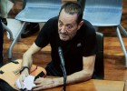 Hospitalizado Julián Muñoz por sospecha de infarto